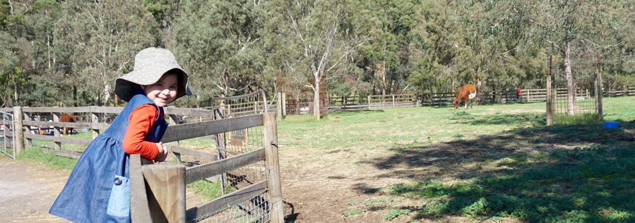 HOT: Collingwood Children's Farm, Abbotsford
