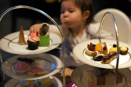 Hot cinderella children 39 s morning tea aria bar and Cinderella afternoon tea
