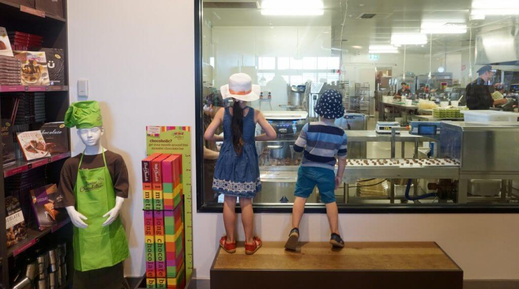 Yarra Valley Chocolaterie