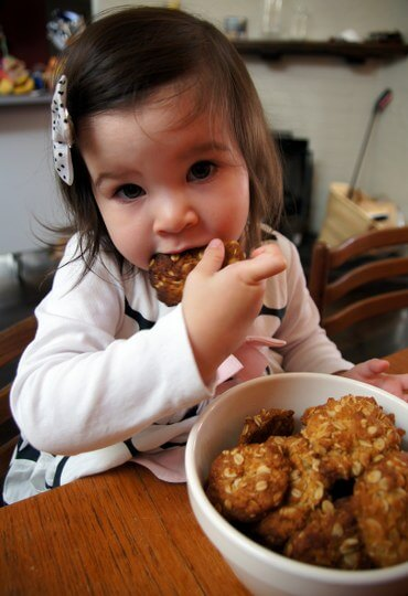 HOT The best Anzac Biscuits recipe by Donna Hay