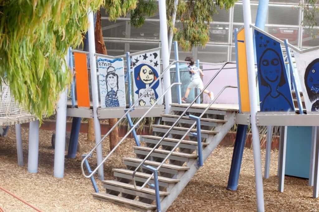 Artplay playground melbourne