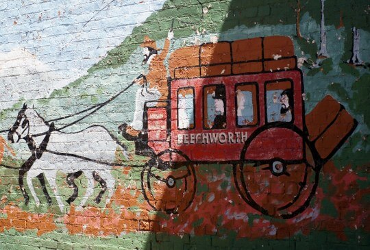 things to do in beechworth