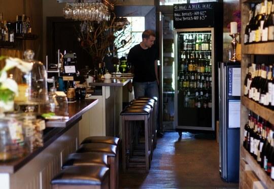 Cellar Door Wine Store Beechwort