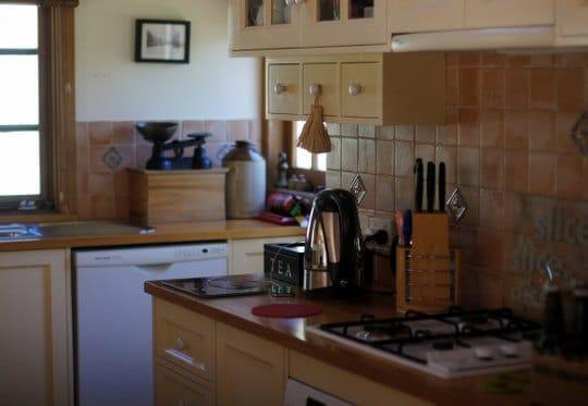 Four Seasons Cottage Beechworth
