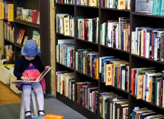 quercus bookshop beechworth