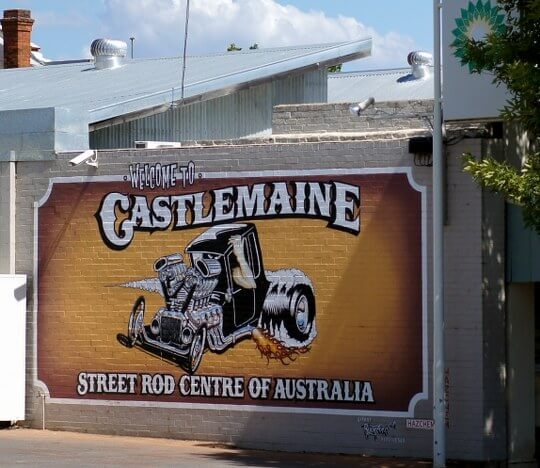 Castlemaine