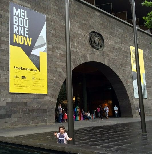 Melbourne Now, NGV International, 180 St Kilda Rd, Melbourne (3)