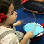 HOT: Music for Toddlers, Footscray Community Arts Centre, 45 Moreland St, Footscray