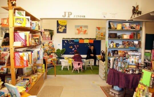 jp junior everlasting books