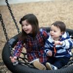 HOT: Shorten Reserve playground, cnr Market St and Essex St, West Footscray