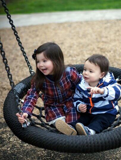 shorten reserve playground