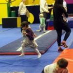 HOT: Kids Acrobatics Class for under 5s, Team Adrenalin, 88 Gordon St, Maribyrnong