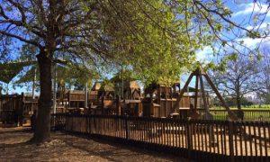 Albert Park Community Playground