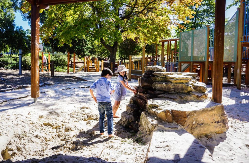 mckenzie reserve yarra glen