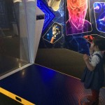 HOT: Science Fiction Science Future, Scienceworks, 2 Booker St, Spotswood