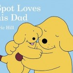 HOT: Books about Dads for Father's Day