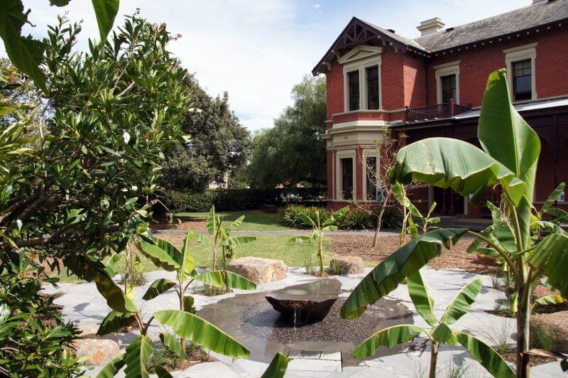 children's garden botanic gardens