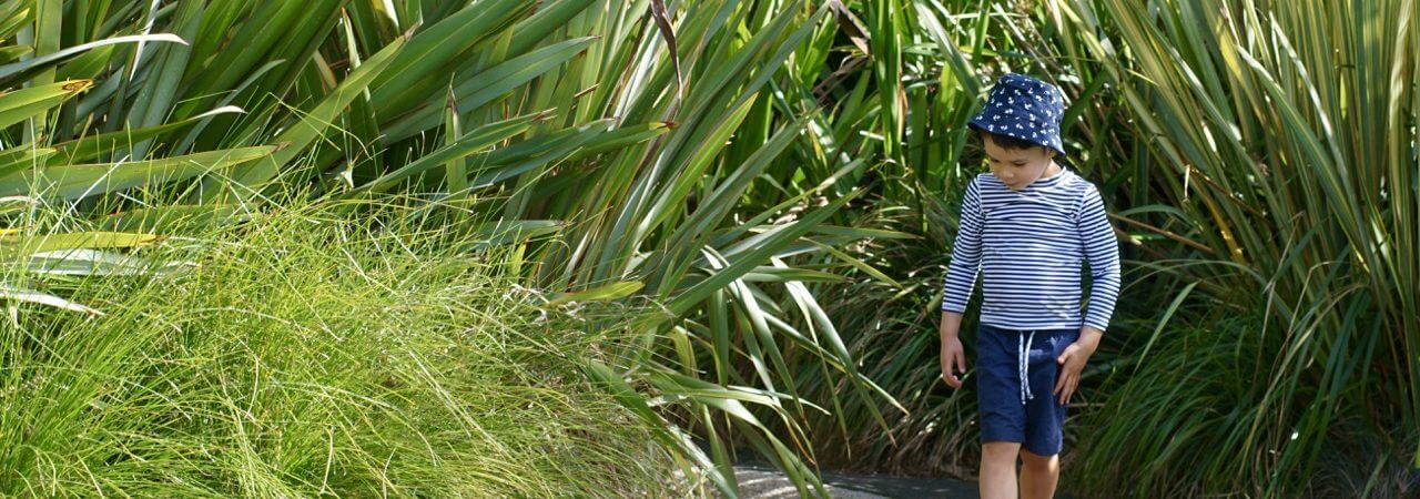 HOT: Children's Garden, Royal Botanic Gardens Melbourne