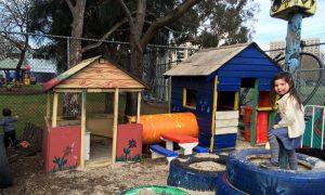 Kensington Adventure Playground