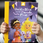 HOT: GoldieBlox and the Parade Float + Giveaway!