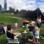 HOT: PlayFest, Sidney Myer Music Bowl, Melbourne