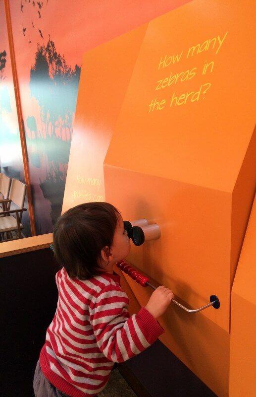 ranger kids werribee zoo indoor play