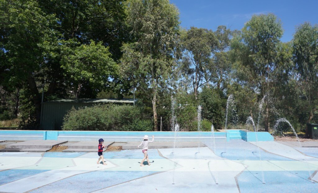 22 things to do in the yarra valley with kids tot hot - Swimming pool seville ...