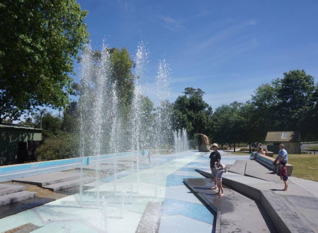 Seville Water Park, 20 Monbulk-Seville Rd, Seville