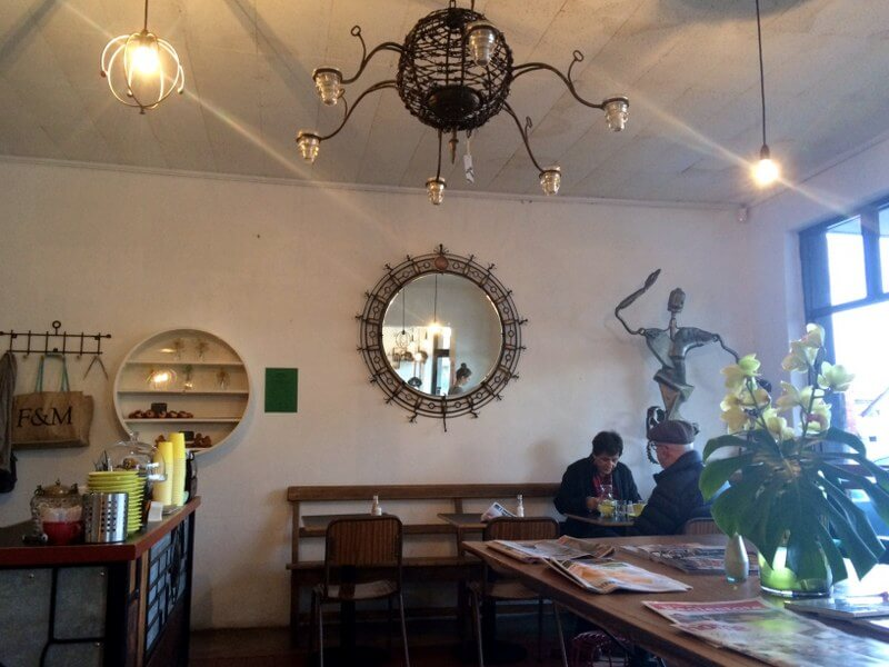 Pod Cafe West Footscray