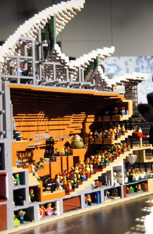 brick man lego