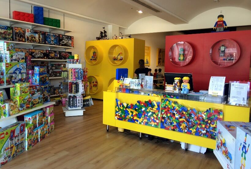 lego education centre