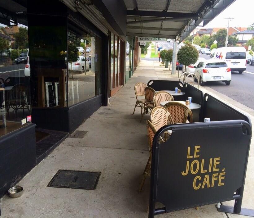 Le Jolie 438 Gaffney St Pascoe Vale 10 HOT: Le Jolie, 438 Gaffney St, Pascoe Vale