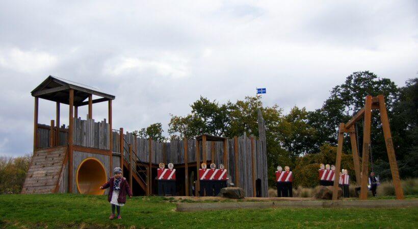 eureka playground ballarat