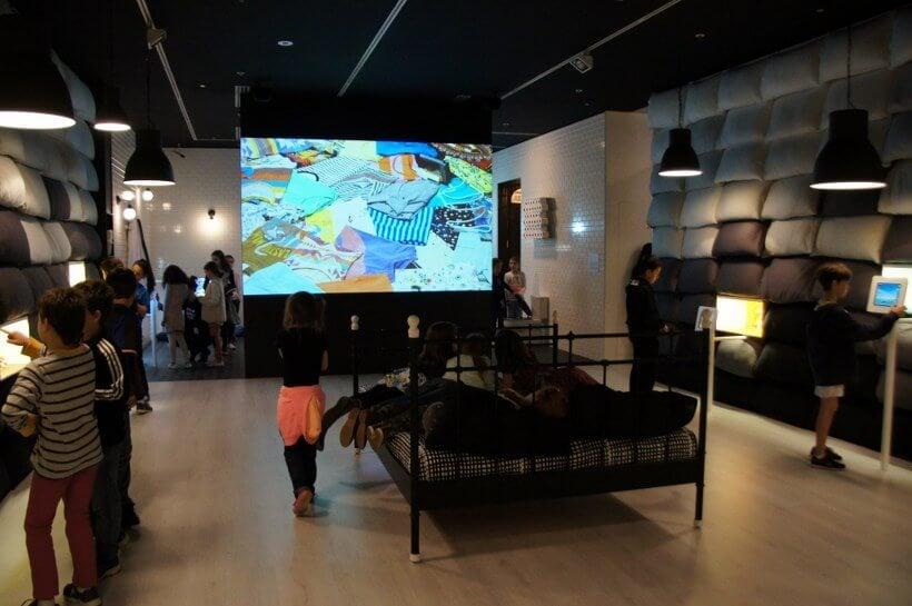 Open House Tromarama for Kids NGV International 180 St Kilda Rd Melbourne 7 HOT: Open House: Tromarama for Kids, NGV International, 180 St Kilda Rd, Melbourne