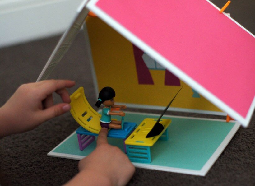 Construction Toys For Girls : Hot roominate building toys for girls tot or not