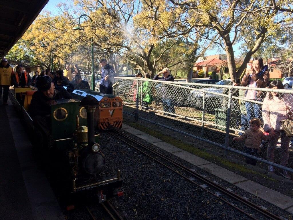 Box Hill Miniature Railway6