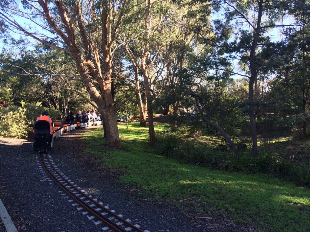 Box Hill Miniature Railway7