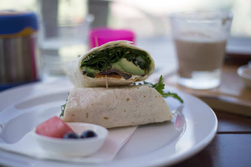 HOT: Cubbyhouse Canteen, 43A Union St, Armadale   TOT: HOT