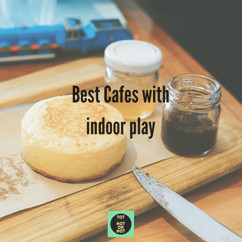 best cafes indoor play melbourne