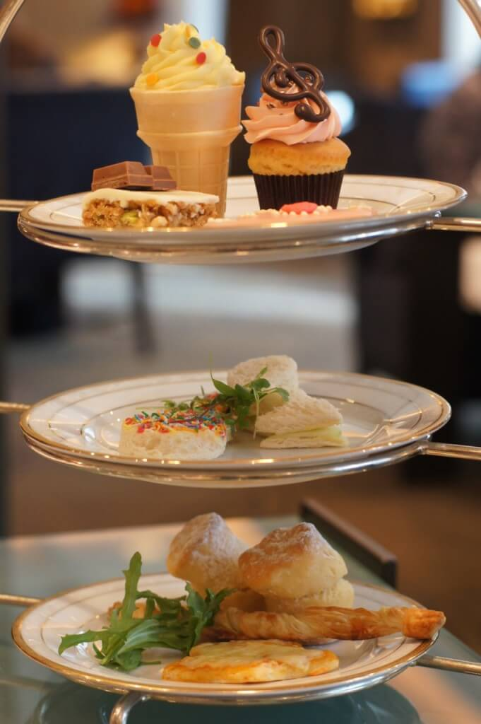 Little Langham High Tea