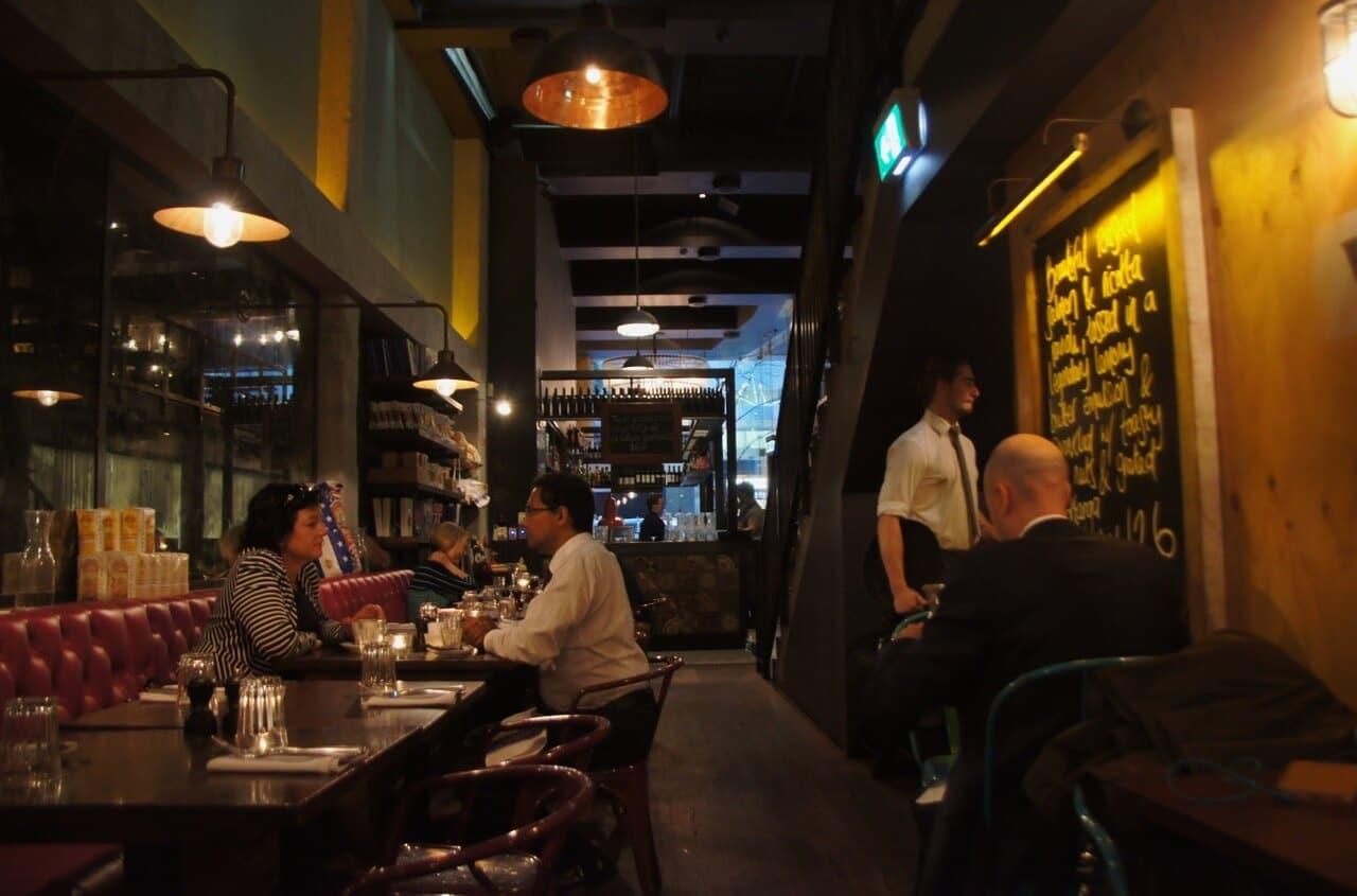 chinesen restaurant in heide
