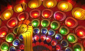 Dandenong Festival Of Lights 2016