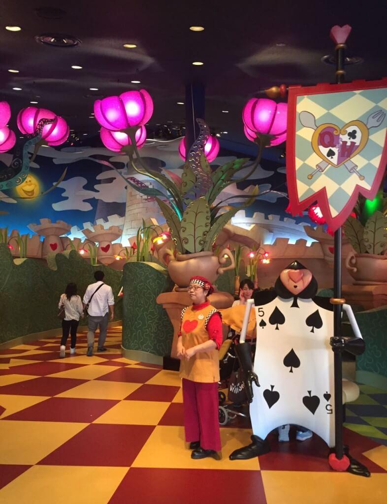 Tokyo Disneyland - 5