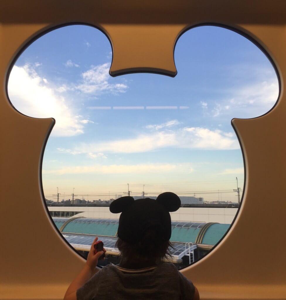 Tokyo Disneyland - 6