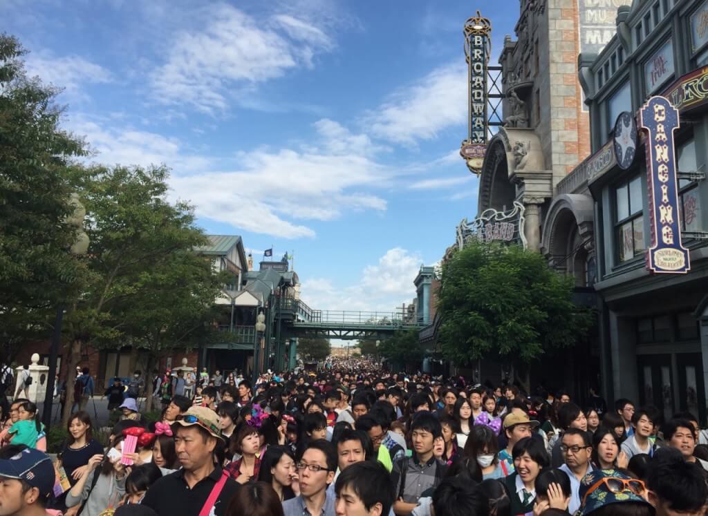 Tokyo Disneysea - 2