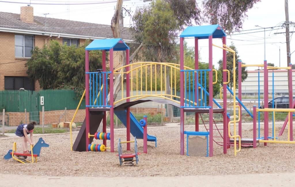 laverton playground