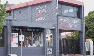 Wood Street Arts Space