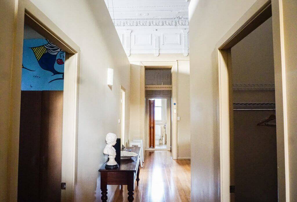 airbnb chippendale sydney