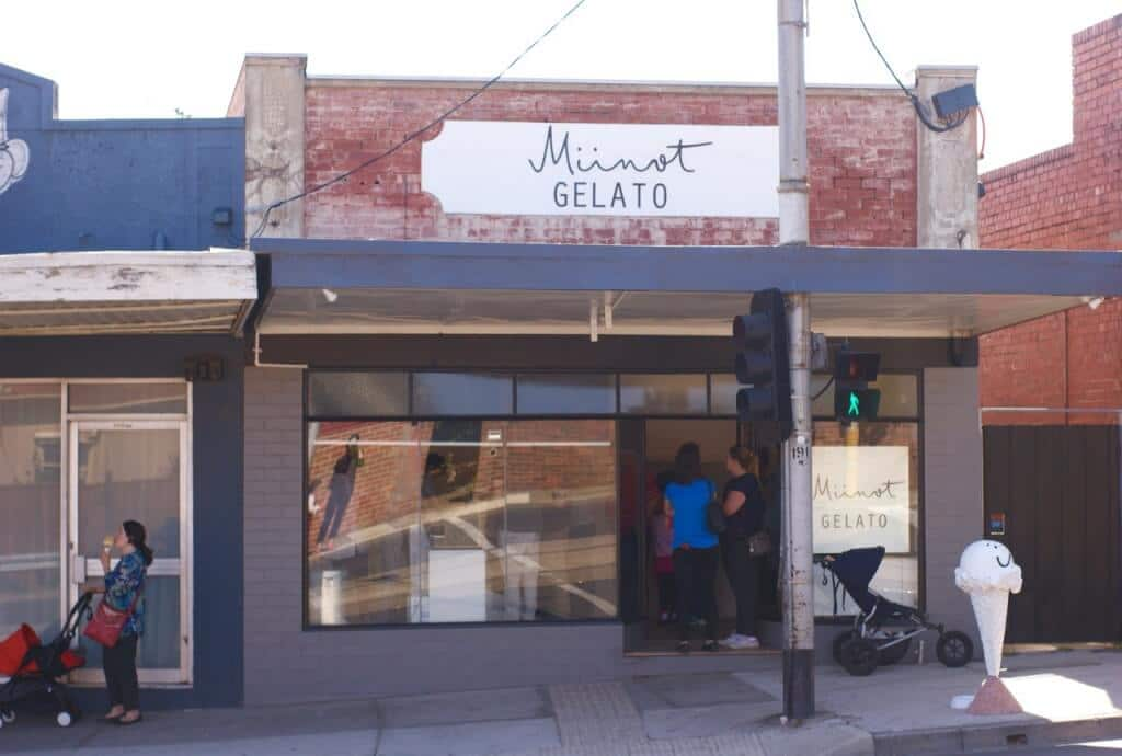HOT: Miinot Gelato, 71 Melville Rd, Pascoe Vale South