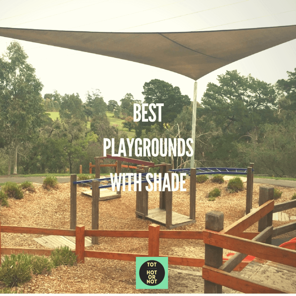 best playgrounds with shade